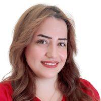 هدير حوراني- ممرّضة ومستشارة رضاعة