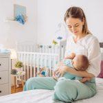 التحضير للرّضاعة- دورة تحضيريّة للحامل والأم الجديدة